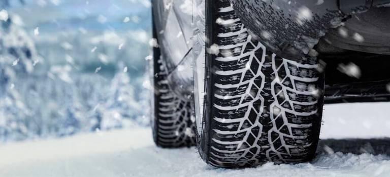 Зимние шины выгодно!