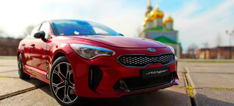 Фотопроект «Большой мир маленького автомобиля».
