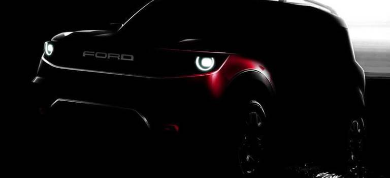 Наплатформе Ford Focus создадут внедорожник