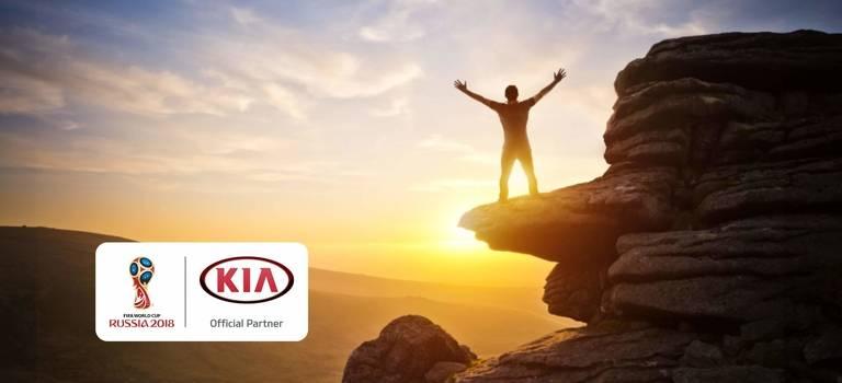 Добавь лету свободы: захватывающие предложения накроссоверы KIA + подарки!