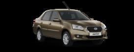 Datsun on-DO 1.6 AТ (87 л.с.) 2WD Dream
