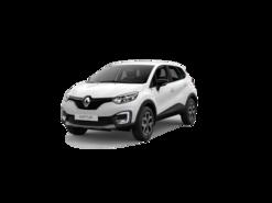 Renault KAPTUR 2.0 AКП4 (143 л.с.) 4x4 Play