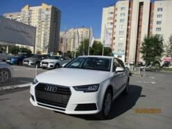 Audi A4 1.4 TFSI S tronic (150 л.с.) Sedan Basis Line