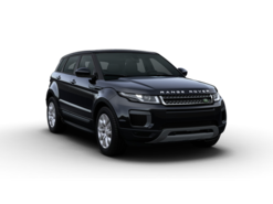 Land Rover RANGE ROVER EVOQUE 2.2 dАT (150 л.с.) 5 дверей 5 Door SE