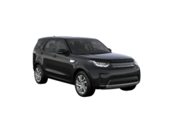 Land Rover DISCOVERY 3.0 TD6 (249 л.с.) АКПП HSE