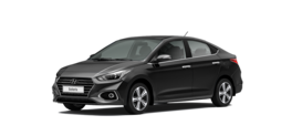 Hyundai Solaris 1.4 6AT (100 л.с.) 2WD Comfort+Пакет Advanced