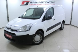 Citroen Berlingo 2012 г. (белый)