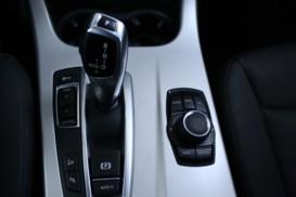 BMW X3 2013 г. (коричневый)