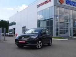 Honda Cr-v 2013 г. (черный)