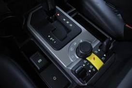 Land Rover Discovery 2008 г. (черный)