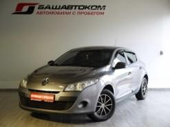 Renault Megane 2012 г. (серый)