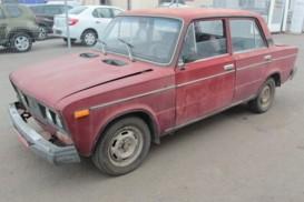 LADA 2103 1979 г. (красный)