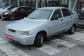 LADA 2110 2002 г. (серебряный)