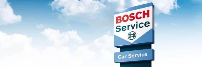 Bosch Сервис