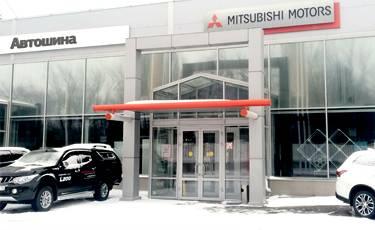 MITSUBISHI Коломна